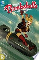 DC Comics  Bombshells  2015    12