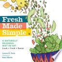 Fresh Made Simple Book PDF