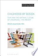 Childhood by Design Book PDF