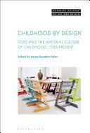 Childhood by Design [Pdf/ePub] eBook