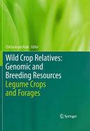 Wild Crop Relatives: Genomic and Breeding Resources Pdf/ePub eBook