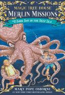 Dark Day in the Deep Sea Pdf/ePub eBook