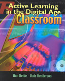 Active Learning in the Digital Age Classroom
