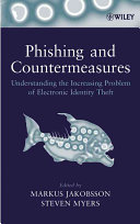 Phishing and Countermeasures