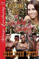 Just One Kiss  A Holiday Story  The Town of Pearl 8