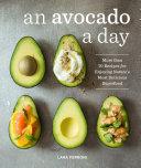 An Avocado a Day Pdf/ePub eBook