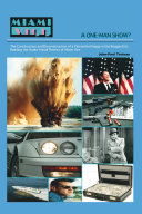 A One-Man Show? The Construction and Decontruction of a Patriarchal Image in the Reagan Era Pdf/ePub eBook