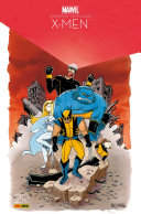 Astonishing X-Men (20 Ans Panini Comics)