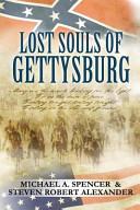 Pdf Lost Souls of Gettysburg