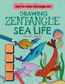 Drawing Zentangle® Sea Life