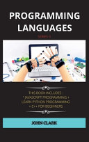 Programming Languages Series 3