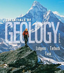 Essentials of Geology Value Package  Includes Laboratory Manual in Physical Geology  Book
