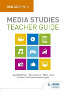OCR GCSE (9-1) Media Studies Teacher Guide