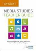 OCR GCSE  9 1  Media Studies Teacher Guide