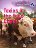 Toxins in the Food Chain Book
