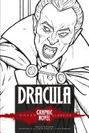 DRACULA (Dover Graphic Novel Classics)