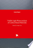 Visible Light Photocatalysis of Carbon Based Materials Book