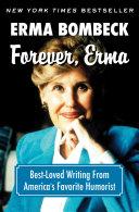 Forever, Erma Pdf/ePub eBook