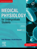 Medical Physiology for Undergraduate Students  2nd Updated Edition  EBook