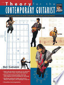 Theory For The Contemporary Guitarist PDF