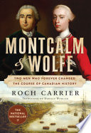 Montcalm And Wolfe Book