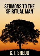 Pdf Sermons to the Spiritual Man Telecharger