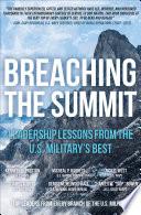 Breaching the Summit