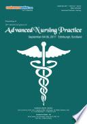 Proceedings of 30th World Congress on Advanced Nursing Practice 2017