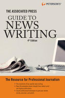 The Associated Press Guide to News Writing  2 Edition
