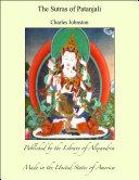 The Sutras of Patanjali Pdf/ePub eBook