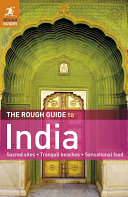 The Rough Guide to India [Pdf/ePub] eBook