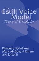 The Estill Voice Model