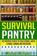 Survival Pantry