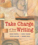 Take Charge of Your Writing Book PDF