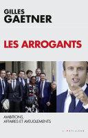 Pdf Les Arrogants Telecharger