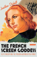The French Screen Goddess