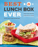 Best Lunch Box Ever Pdf/ePub eBook