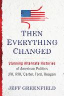 Then Everything Changed Pdf/ePub eBook