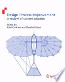 Design Process Improvement