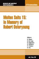 Molten Salts 15