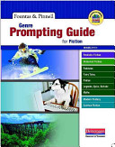 Genre Prompting Guide for Fiction Book