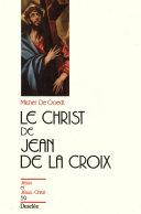 Pdf Le Christ de Jean de la Croix Telecharger