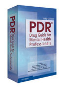 PDR Drug Guide for Mental Health Professionals