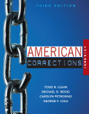 American Corrections in Brief