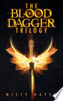 The Blood Dagger Trilogy Boxset  The Outcasts  The Watchers  Tree of Souls  Book