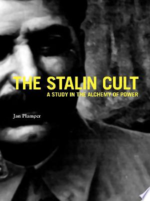 Download The Stalin Cult online Books - godinez books