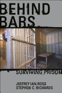 Behind Bars [Pdf/ePub] eBook