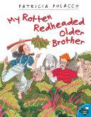 My Rotten Redheaded Older Brother [Pdf/ePub] eBook