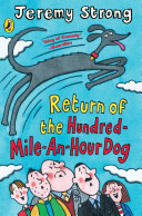 Return Of The Hundred Mile An Hour Dog Book