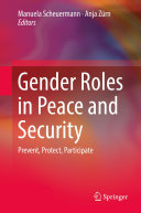Gender Roles in Peace and Security